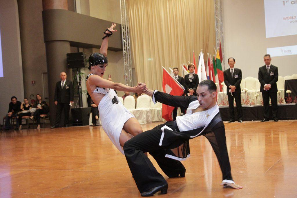 lt/dance/luca bussoletti tjasa vulic latin